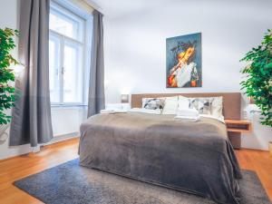 SKY9 Apartments City Center, 1010 Wien