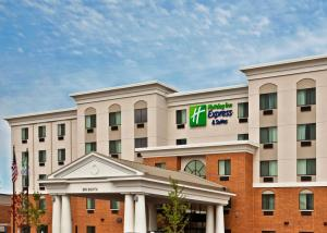 Holiday Inn Express Hotel & Suites Chicago Airport West-O'Hare, an IHG Hotel