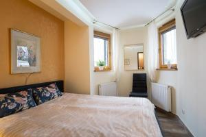 Apartment Krupówki Premio