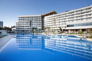 Hipotels Playa de Palma Palace..
