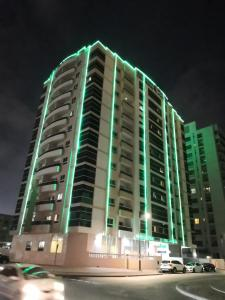 Boulevard City Suites Hotel Apartments