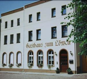 """Hotel """"Gasthaus zum Löwen"""" - Landsberg"""