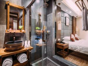 GreenTree Eastern Changzhou Liyang CityTianmu Lake Four Seasons Hotel