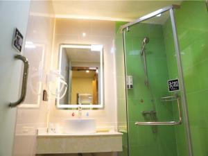GreenTree Inn YangZhou Dongguan Street Geyuan Garden Express Hotel