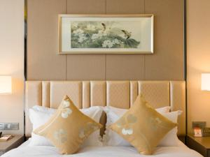 GreenTree Eastern Wuxi Xinwu District Airport Road Hotel