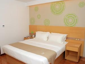 GreenTree Inn Huangshi Huahu Development Zone Daquan Road Business Hotel