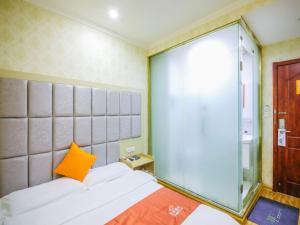 Shell Xi'an Snack Street Ancient City Wall Zhuquemen Hotel