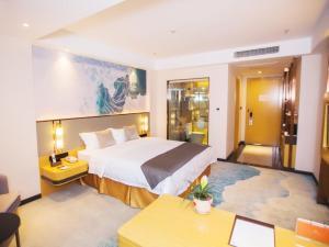GreenTree Eastern Changshu Yushan Scenic Spot High-tech Industrial Park Hotel