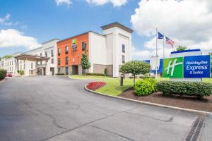 obrázek - Holiday Inn Express & Suites - Albany Airport - Wolf Road