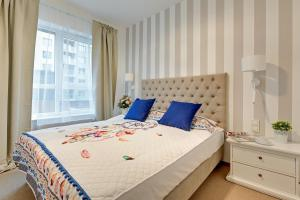 Flats For Rent Apartment Baltica Towers