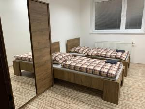 Hotel Ubytovňa DOMOVINA Vrútky Slowakei