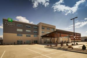 Holiday Inn Express & Suites - Mount Vernon, an IHG Hotel