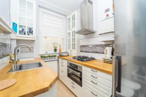 Sea apartment on Monte Cassino Street