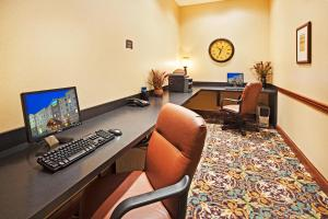 Staybridge Suites-Knoxville Oak Ridge, Отели  Ок-Ридж - big - 10