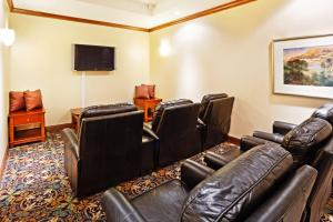 Staybridge Suites-Knoxville Oak Ridge, Отели  Ок-Ридж - big - 11