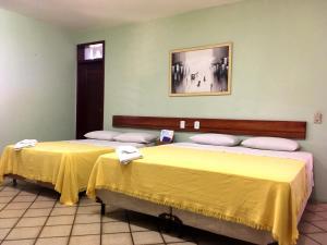 Hotel Pousada Dos Ventos