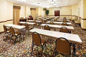 Staybridge Suites-Knoxville Oak Ridge, Отели  Ок-Ридж - big - 12