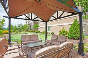 Staybridge Suites-Knoxville Oak Ridge, Отели  Ок-Ридж - big - 3