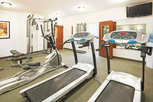 Staybridge Suites-Knoxville Oak Ridge, Отели  Ок-Ридж - big - 4
