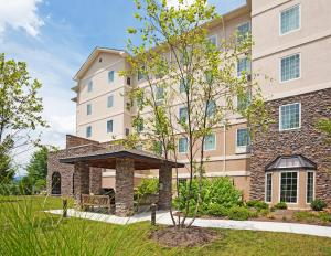 Staybridge Suites-Knoxville Oak Ridge, Отели  Ок-Ридж - big - 14