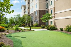Staybridge Suites-Knoxville Oak Ridge, Отели  Ок-Ридж - big - 15