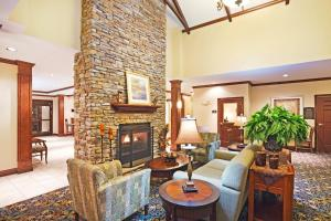 Staybridge Suites-Knoxville Oak Ridge, Отели  Ок-Ридж - big - 5