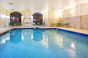 Staybridge Suites-Knoxville Oak Ridge, Отели  Ок-Ридж - big - 18