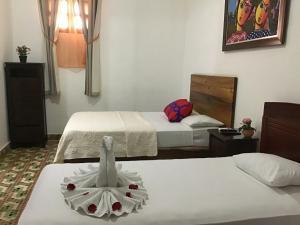 Hotel Boutique Oasis Colonial Santo Domingo