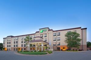 Holiday Inn Express Hotel & Suites Minneapolis - Minnetonka, an IHG Hotel