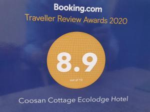 . Coosan Cottage Ecolodge Hotel