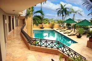 obrázek - Hotel San Luis Lindavista