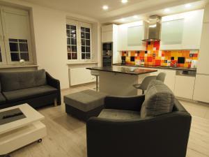 Grand-Tourist Amber Center Apartments