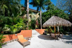 Fuego Lodge, Hotely  Pláž Santa Teresa - big - 2