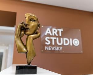 ARTSTUDIO Nevsky