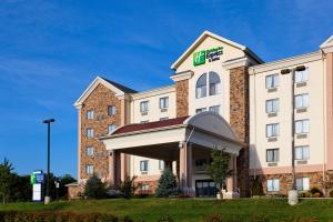 Holiday Inn Express Hotel & Suites Kingsport-Meadowview I-26, an IHG hotel - Kingsport
