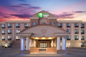 Holiday Inn Express Hotel & Suites Fort Collins, an IHG hotel