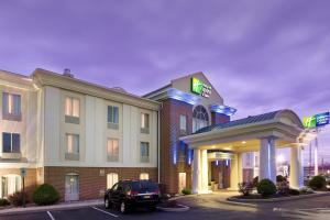 Holiday Inn Express & Suites by IHG Chambersburg, an IHG hotel