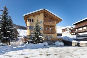 Hotel La Suisse - Livigno