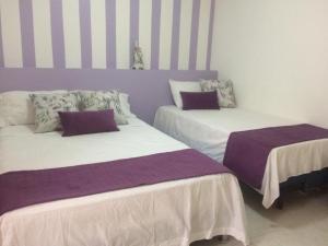Habitación Privada para una o dos personas en Bocagrande