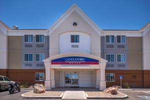 Candlewood Suites Sierra Vista..