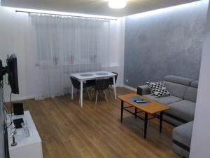 Apartament Małgoś 62m2