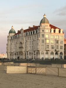 Residentie Palace Zeebrugge