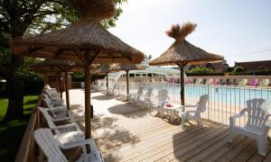 Accommodation in Thégra