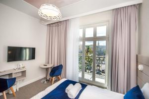Hotel Gdynia Boutique