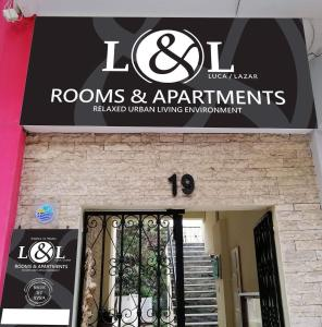 L & L rooms, 85100 Rhodos