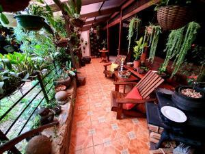 The Garden House Paraíso