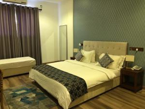 Lotus Grand View Hotel - Remuna, Hotels  Horana - big - 2