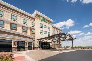 Holiday Inn Odessa, an IHG hotel