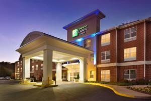 Holiday Inn Express & Suites Manassas, an IHG Hotel