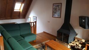 Casa Aranesa en Unha - Apartment